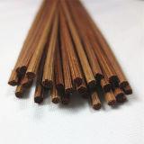 Aromaterapia Difusor de láminas de color Stick con aceite esencial
