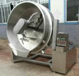 Bouilloire revêtue de chauffage électrique d'acier inoxydable