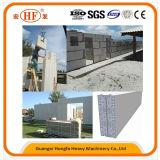 機械を作るか、または形作る自動ライト級選手EPSのコンクリートの壁のパネル