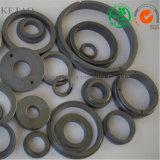 Anillo de cerámica M7n de Ssic Rbsic de los anillos de cierre del carburo de silicio