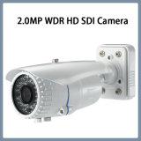 Camera van de Veiligheid van kabeltelevisie van de Kogel van het toezicht 1080P 2.0MP HD SDI WDR de Waterdichte