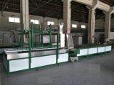 Máquina de revestimento molhada automática da espuma do misturador de almofariz do cimento do almofariz para o molde da coroa do EPS