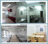 Certificación CE Flat Pack Contenedor de vida Casa / Casa / Casa Dormitorio