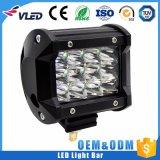 Garantía de por vida Top Venta 4 pulgadas de 36W LED off-road de la barra de luz de trabajo