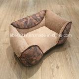 رفاهية تصميم محبوب إمداد تموين كلب [سفا بد] أريكة محبوب مع حصيرة قطع [سفا بد] محبوب شريكات