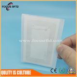 Collant d'IDENTIFICATION RF d'à haute fréquence NFC pour le billet d'e d'IDENTIFICATION RF