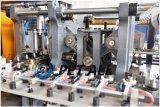 Machine de moulage par soufflage entièrement automatique avec système de compresseur d'air