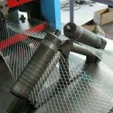 Lathing do metal baixo do estuque do emplastro