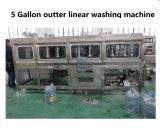 Pianta di riempimento di 5gallon 19L 20L dell'acqua pura automatica del barilotto