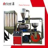 Pulverizer plástico de alta velocidade do PVC/máquina de trituração plástica/Miller plástico