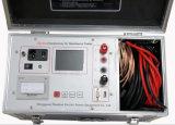 كهربائيّة يقيس لف [دك] مقاومة يختبر آلة