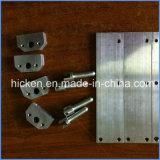 China-niedriger Preis-Präzision CNC-Maschinen-Prägeteile