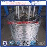fio galvanizado eletro do ferro de 0.35mm