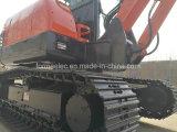 machinerie de construction excavatrice chenillée 5.55t
