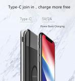 Chargeur sans fil de chargeur sans fil de Qi pour le côté sans fil de pouvoir de chargeur de smartphone