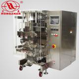 Máquina de relleno con varios carriles vertical automática del lacre para el líquido y el semilíquido