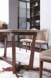 Het moderne Houten Meubilair van het Meubilair van de Zaal van het Bed van het Huis