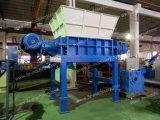금속 슈레더 또는 기계 Gl50180 재생의 타이어 슈레더 또는 플라스틱 쇄석기