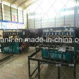 Soldadora de múltiples puntos del túnel ferroviario del acoplamiento chino del uso