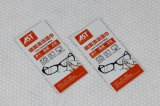 Individually Wrapped Cellphone/Eyeglasses/ Screen Lens Cleaning Wet Wipes