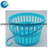 Fournisseur végétal de plastique de moulage de panier