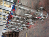 Soupape d'api 6A ESD/Hydraulic