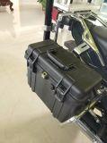 El equipo policial de la frecuencia de tácticas Vehicle-Mounted Jammer