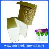 高品質の靴箱の習慣包装ボックスペーパー包装