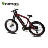 كبير قوة سمينة إطار العجلة جبل كهربائيّة [بيك/] ثلج درّاجة كهربائيّة سمينة جبل [إ] درّاجة