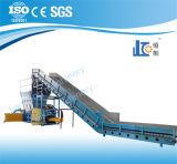 Польностью автоматический горизонтальный Baler Hba120-11075 для бумаги Waster