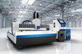 2000W Nlight Vanklaser machine de découpage au laser à filtre métallique 1530 1560 2040