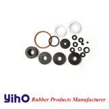 La alta calidad NBR/EPDM//Viton FKM empaquetadura de caucho de silicona
