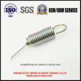 Cable de control con resorte de alta precisión y la fundición a presión final