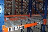 2014パレットラッキングのための新しい中国の選択的で頑丈な鋼線の網のDecking