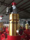 Sistema automático al por mayor del extintor de la fábrica 5.6MPa Hfc227ea
