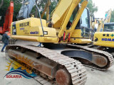 Excavador usado de la correa eslabonada de KOMATSU PC240LC-8 del excavador de KOMATSU 24ton