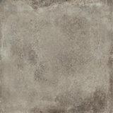 Azulejo de suelo anti esmaltado rústico de la porcelana del resbalón del color gris barato del precio 60X60
