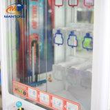 ブラジルの主マスターのギフトの自動販売機の熱い販売