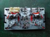 Приспособление для проверки Fifm /Gage /манометр в сборе левый и правый кронштейн крепления топливораспределительной рампы
