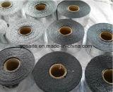 de zelfklevende waterdichte verzegelende band van de aluminiumfolie