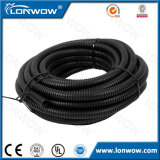 Canalização flexível revestida do PVC da alta qualidade