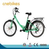 La plupart des ville populaire vélo électrique avec prix fournisseur