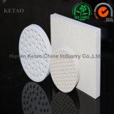 De vuurvaste Ceramische Honingraat van het Cordieriet/Mullite/van het Korund/Alumina