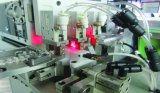 Machine d'insertion automatique de LED en vrac Xzg-3300EL-01-03 Chine fabricant