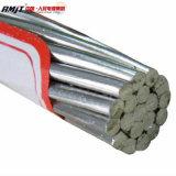 Precio competitivo de todo el conductor trenzado de aluminio AAC