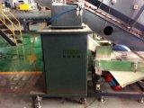 مزدوجة مرملة نفاية بلاستيك يعيد [بلّتيز] آلة لأنّ عمليّة بيع
