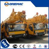 Кран Qy60K тележки Oriemac 60 тонн гидровлический для сбывания