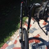 درّاجة كهربائيّة مع [تفت] عرض درّاجة كهربائيّة [3000و]