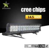 工場安い価格14.5inch 90W 24V LEDのライトバー