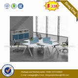 중국 가구 6 시트 직원 워크 스테이션 사무실 분할 (UL-NM040)